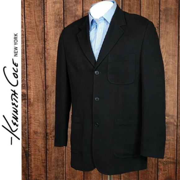 Kenneth Cole Other - Vintage Mint Condition '99 Kenneth Cole Sportcoat